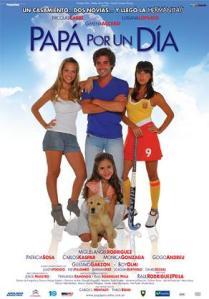 Papá por un día - Cinemarama