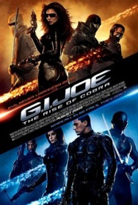 G.I. Joe: el origen de Cobra - G.I. Joe: The Rise of Cobra - Cinemarama