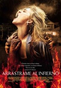 Arrástrame al infierno - Drag me to Hell - Cinemarama