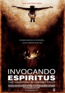 Invocando espíritus - The Haunting in Connecticut - Cinemarama