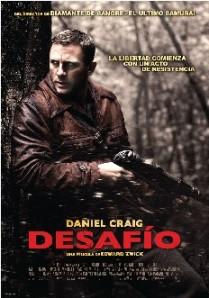 Desafío - Defiance - Cinemarama