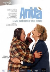 Anita - Cinemarama