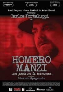 Homero Manzi, un poeta en la tormenta - Cinemarama
