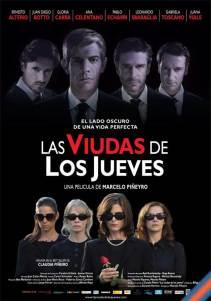 Las viudas de los jueves - Cinemarama