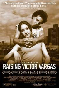 Educando a Victor Vargas - Raising Victor Vargas - Cinemarama