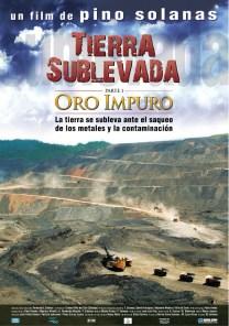 Tierra sublevada: oro impuro - Cinemarama