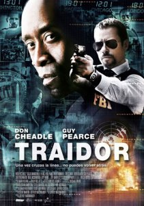 Traidor - Traitor - Cinemarama