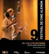 IX Festival de Cine Alemán - Cinemarama