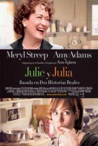 Julie & Julia - Cinemarama