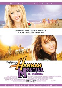Hannah Montana: la película - Hannah Montana: The Movie - Cinemarama