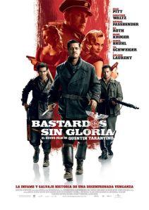 Bastardos sin gloria - Inglourious Basterds - Cinemarama