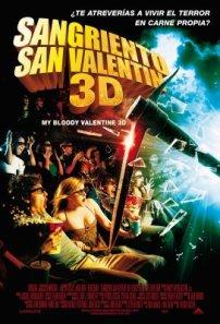 Sangriento San Valentín - My Bloody Valentine - Cinemarama