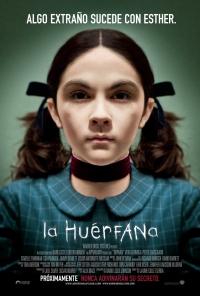 La huérfana - Orphan - Cinemarama