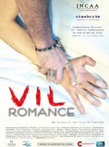 Vil romance - Cinemarama
