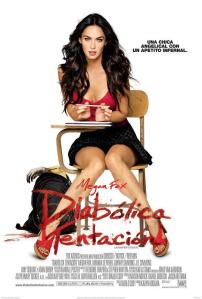 Diabólica tentación - Jennifer's Body - Cinemarama