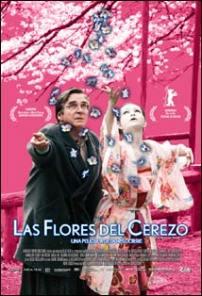 Las flores del cerezo - Kirschblüten-Hanami - Cinemarama
