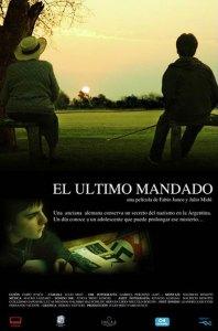 El último mandado - Cinemarama
