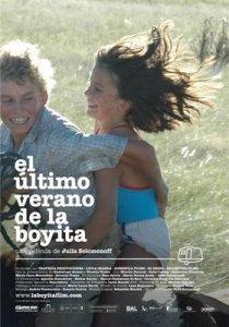 El último verano de la boyita - Cinemarama