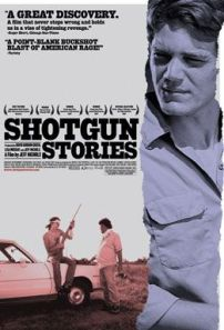 Shotgun Stories - Cinemarama