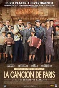 La canción de París - Faubourg 36 - Cinemarama