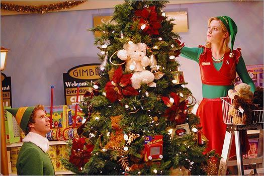 ¡Feliz Navidad! - C I N E M A R A M A