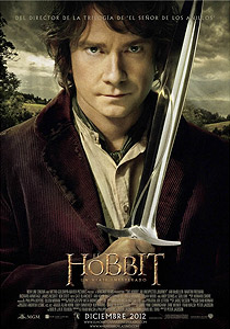 El Hobbit: Un viaje inesperado (The Hobbit: An Unexpected Journey) - C I N E M A R A M A