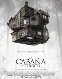 La cabaña del terror (The Cabin in the Woods) - C I N E M A R A M A