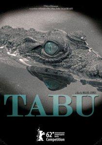 Dossier Gomes - Tabu - C I N E M A R A M A