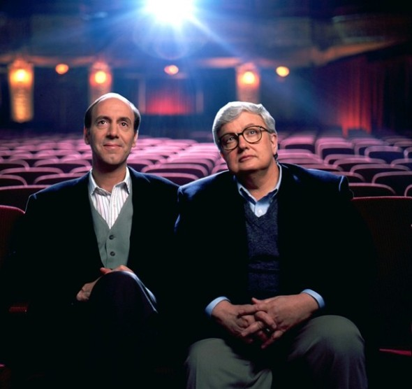 Roger Ebert - C I N E M A R A M A
