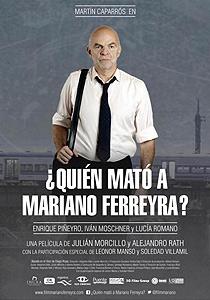 ¿Quién mató a Mariano Ferreyra? - C I N E M A R A M A