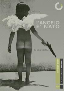 Bafici 2013 - O anjou nasceu - C I N E M A R A M A