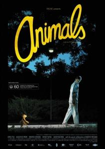 Bafici 2013 - Animals - C I N E M A R A M A