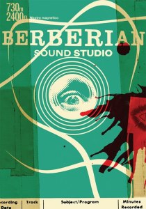 Bafici 2013 - Berberian Sound Studio - C I N E M A R A M A