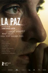 Bafici 2013 - La Paz - C I N E M A R A M A