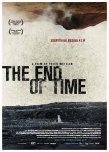 Bafici 2013 - The End of Time - C I N E M A R A M A