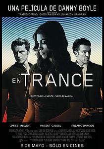 En trance (Trance) - C I N E M A R A M A