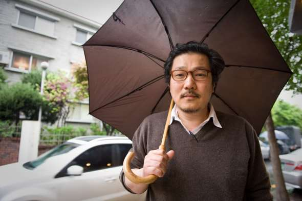 Dossier Hong Sang-soo - C I N E M A R A M A