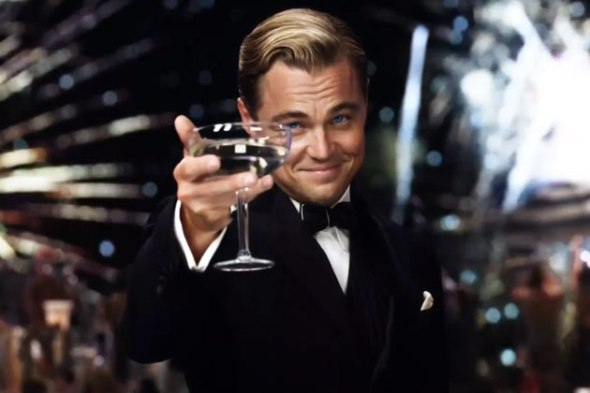 El gran Gatsby (The Great Gatsby) - C I N E M A R A M A