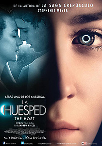 La huésped (THe Host) - C I N E M A R A M A