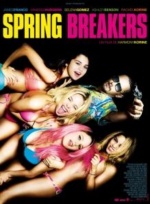 Spring Breakers - C I N E M A R A M A
