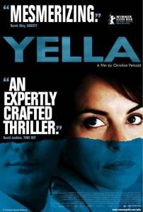 Dossier Petzold - Yella - C I N E M A R A M A