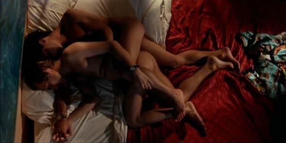 Dossier Almodóvar - La ley del deseo - C I N E M A R A M A