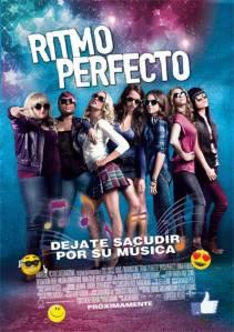 Ritmo perfecto (Pitch Perfect) - C I N E M A R A M A