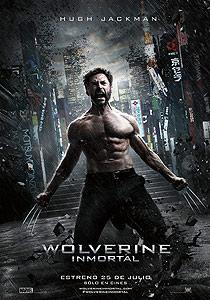 Wolverine: Inmortal (The Wolverine) -  C I N E M A R A M A