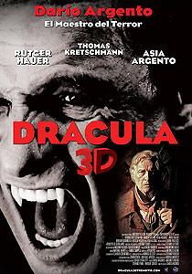 Drácula 3D (Dracula) - C I N E M A R A M A