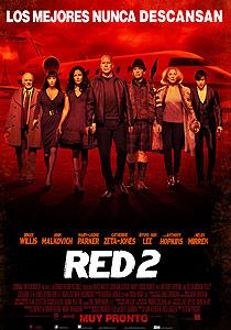 Red 2 - C I N E M A R A M A