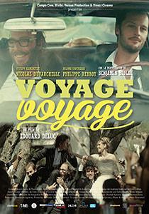 Voyage, voyage (Mariage à Mendoza). - C I N E M A R A M A