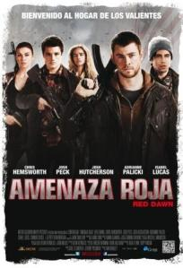 Amenaza roja (Red Dawn) - C I N E M A R A M A