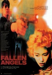 Dossier Wong - Fallen Angels - CI N E M A R A M A
