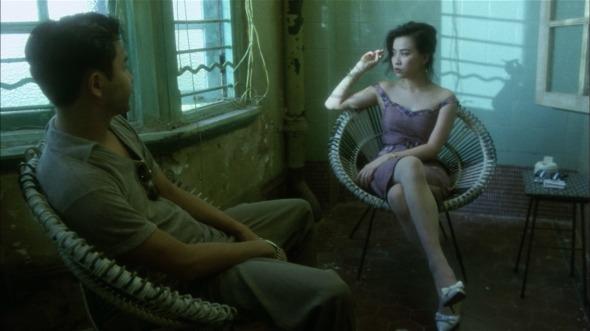 Dossier Wong - Days of Being Wild - C I N E M A R A M A